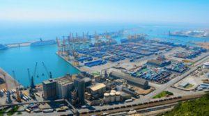 II convenio puertos